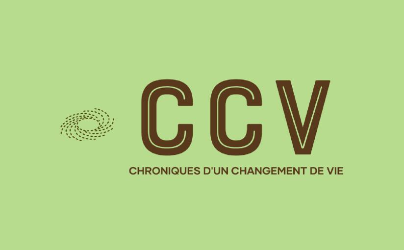 Chroniques d'un changement de vie – Lepodcast